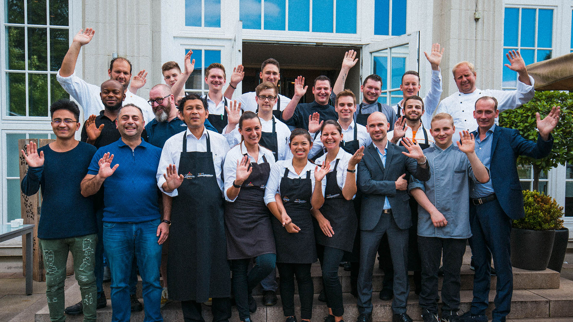 Tarantella Restaurant Hamburg